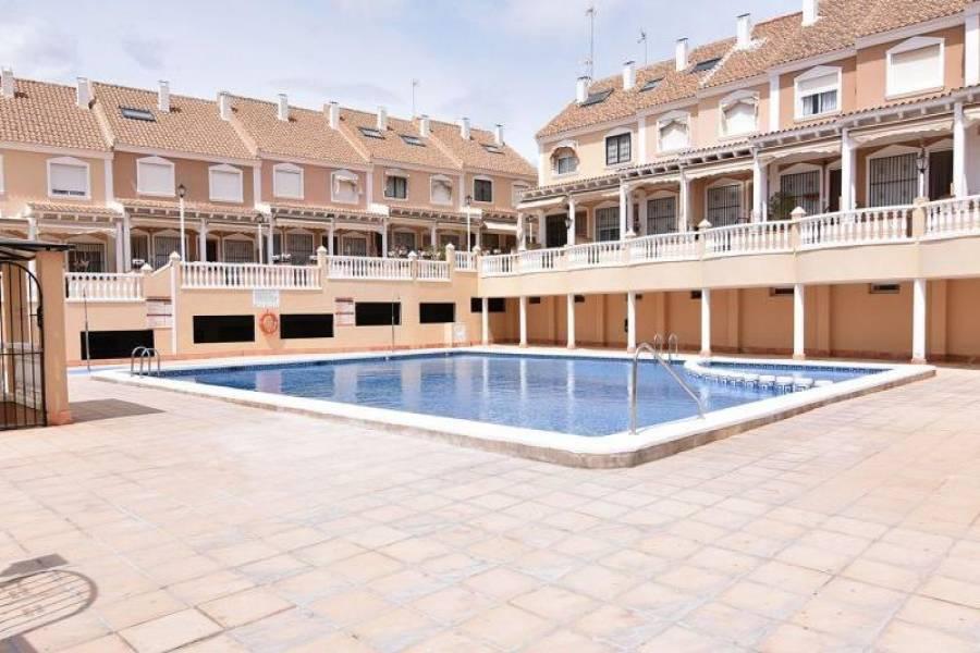 Santa Pola,Alicante,España,4 Bedrooms Bedrooms,3 BathroomsBathrooms,Bungalow,25396