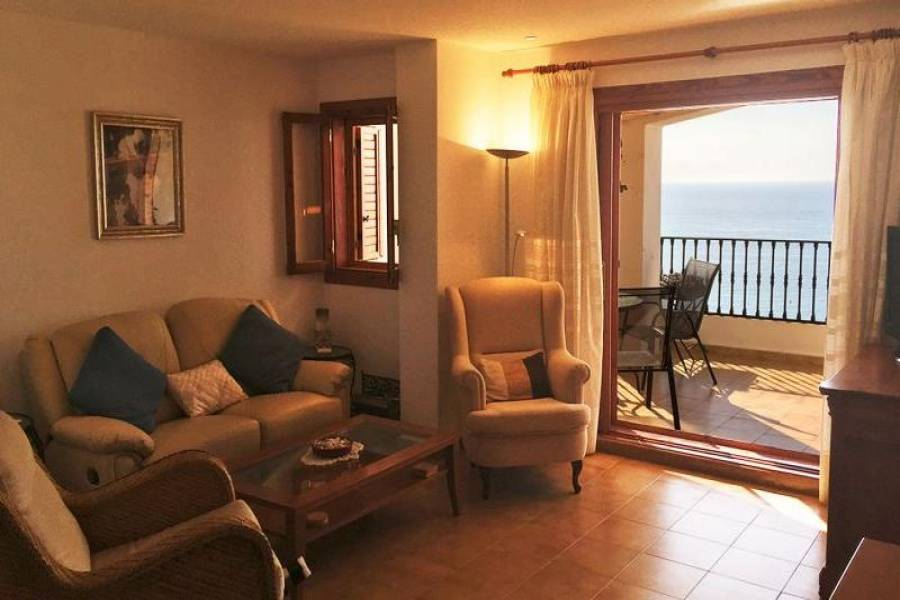 Santa Pola,Alicante,España,3 Bedrooms Bedrooms,2 BathroomsBathrooms,Apartamentos,25398