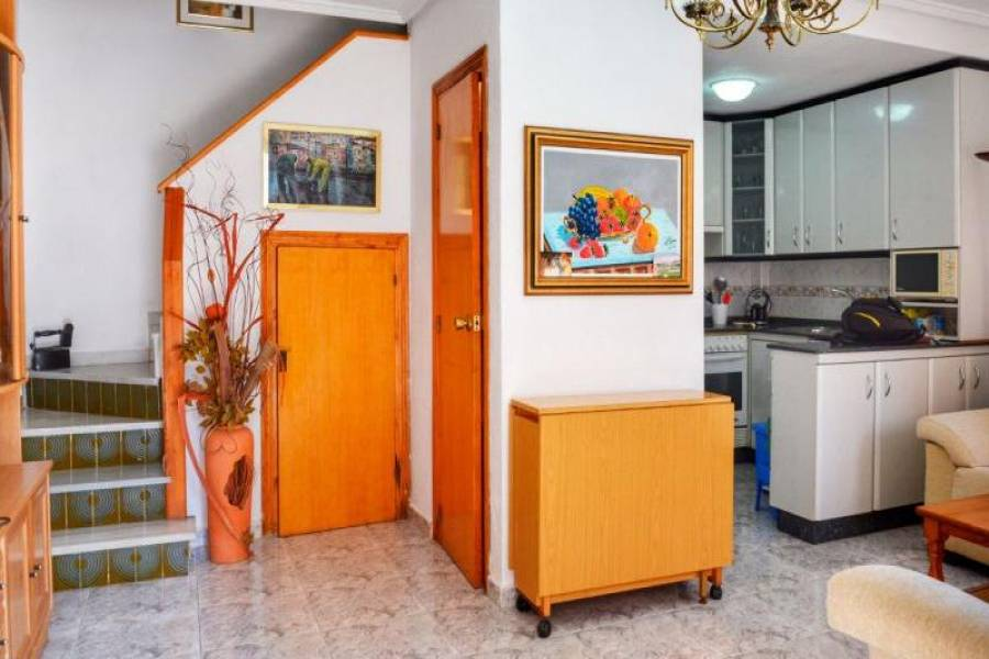 Santa Pola,Alicante,España,2 Bedrooms Bedrooms,2 BathroomsBathrooms,Apartamentos,25399