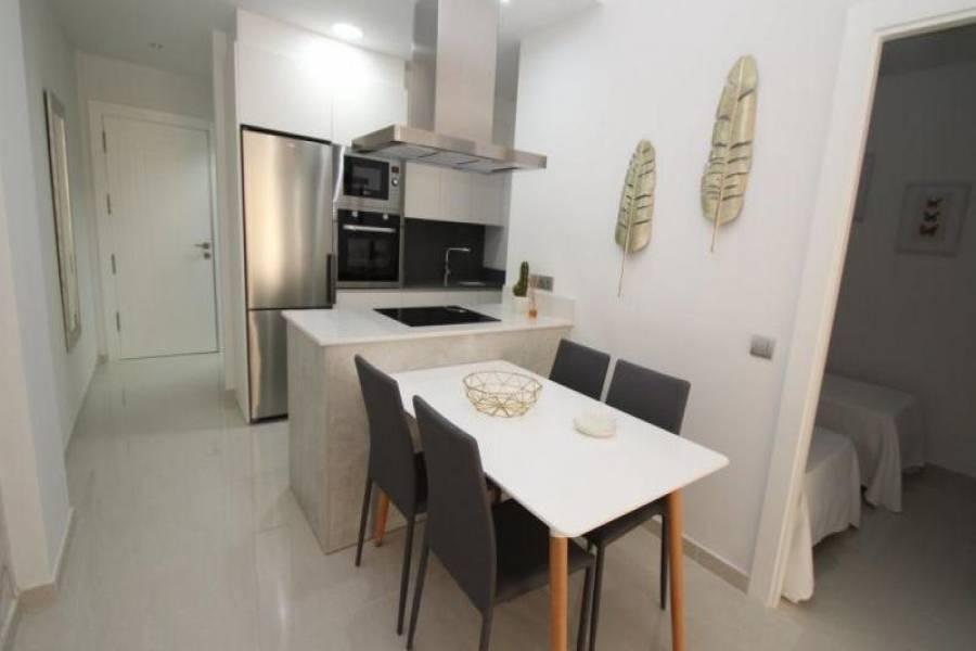 Torrevieja,Alicante,España,2 Bedrooms Bedrooms,2 BathroomsBathrooms,Apartamentos,25400