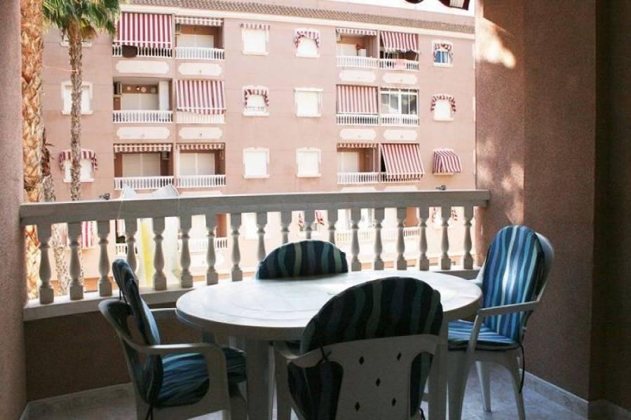 Santa Pola,Alicante,España,3 Bedrooms Bedrooms,2 BathroomsBathrooms,Apartamentos,25406