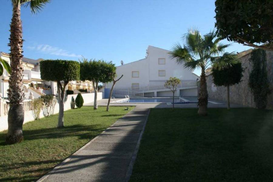 Gran alacant,Alicante,España,3 Bedrooms Bedrooms,1 BañoBathrooms,Bungalow,25408