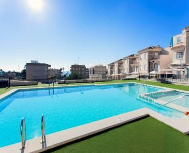 Santa Pola,Alicante,España,3 Bedrooms Bedrooms,2 BathroomsBathrooms,Apartamentos,25409