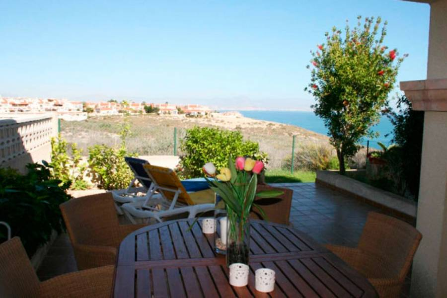 Gran alacant,Alicante,España,2 Bedrooms Bedrooms,2 BathroomsBathrooms,Bungalow,25410