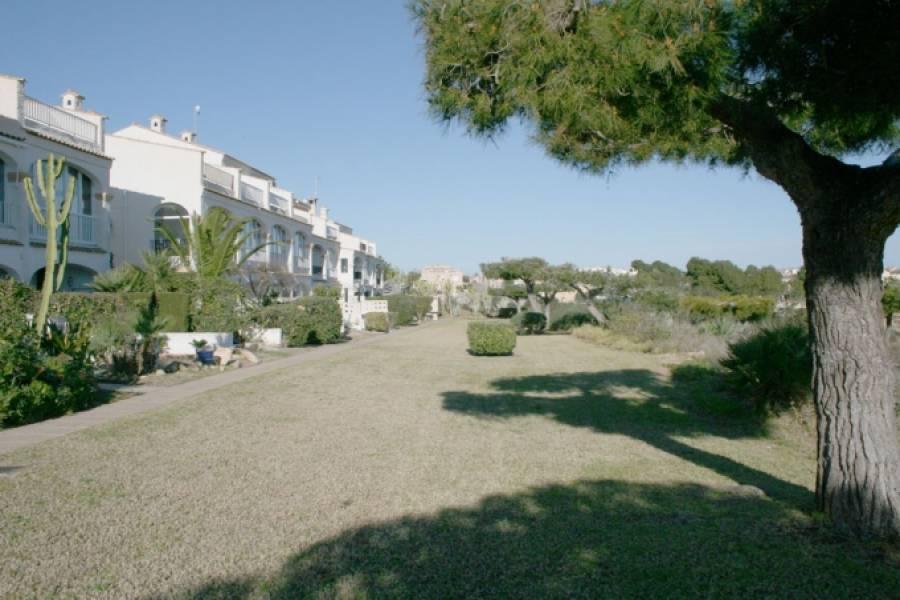 Gran alacant,Alicante,España,3 Bedrooms Bedrooms,2 BathroomsBathrooms,Bungalow,25413
