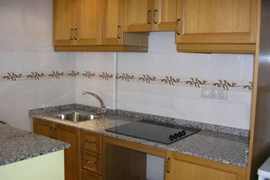 Santa Pola,Alicante,España,2 Bedrooms Bedrooms,1 BañoBathrooms,Apartamentos,25416