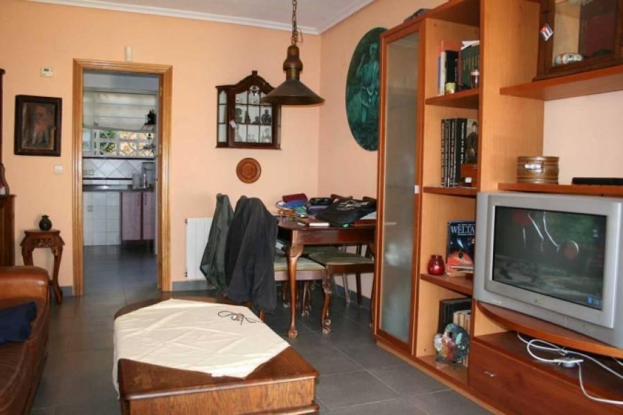 Santa Pola,Alicante,España,2 Bedrooms Bedrooms,2 BathroomsBathrooms,Bungalow,25421