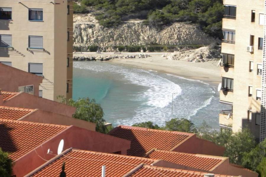 Benidorm,Alicante,España,1 Dormitorio Bedrooms,1 BañoBathrooms,Apartamentos,25423