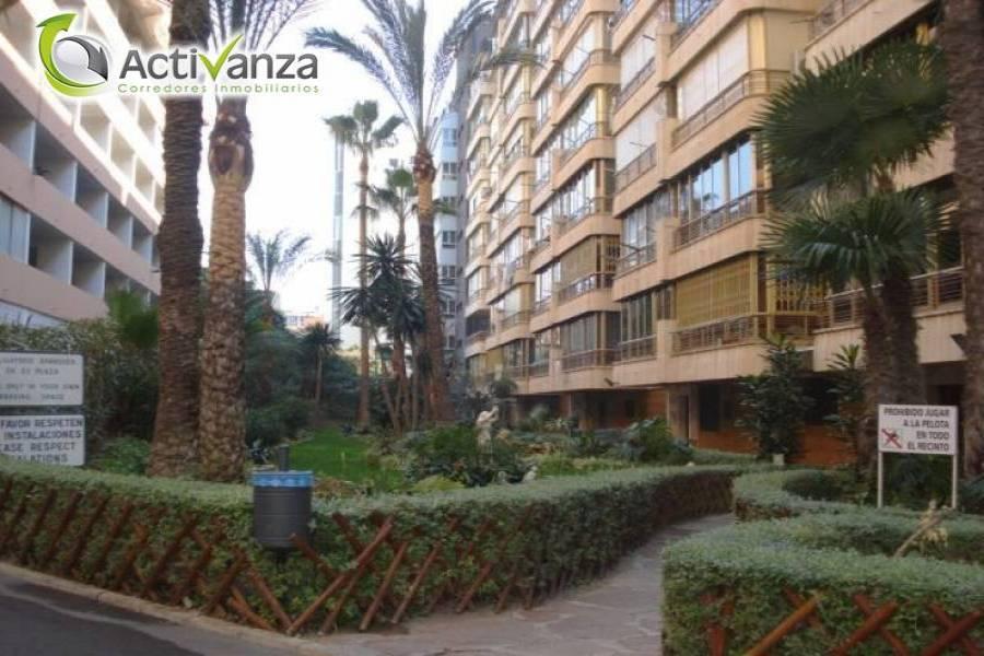 Benidorm,Alicante,España,2 Bedrooms Bedrooms,2 BathroomsBathrooms,Apartamentos,25426