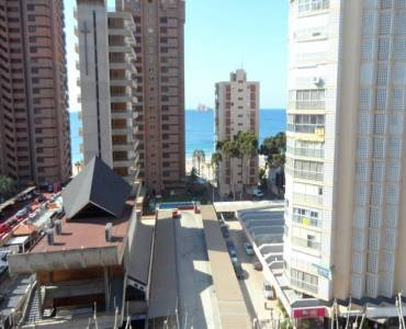 Benidorm,Alicante,España,3 Bedrooms Bedrooms,2 BathroomsBathrooms,Apartamentos,25427