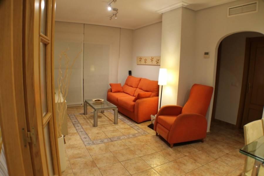 Villajoyosa,Alicante,España,1 Dormitorio Bedrooms,1 BañoBathrooms,Apartamentos,25429