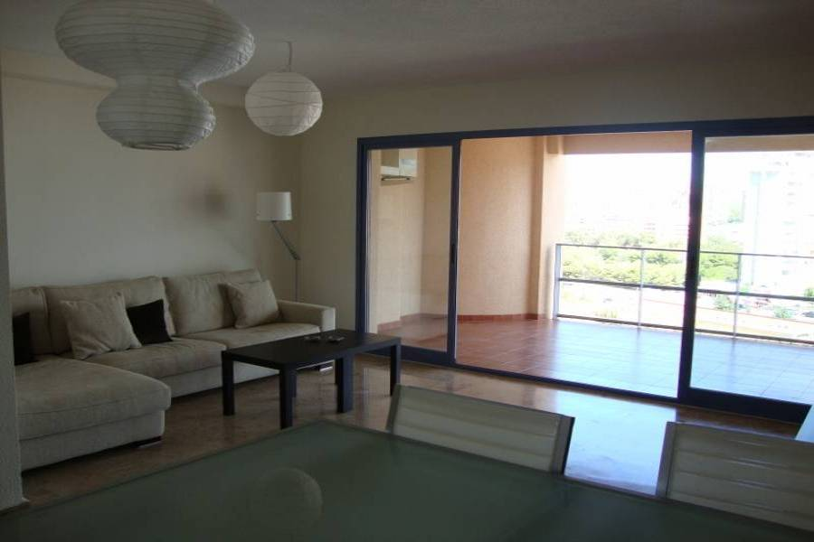 Villajoyosa,Alicante,España,2 Bedrooms Bedrooms,2 BathroomsBathrooms,Apartamentos,25431