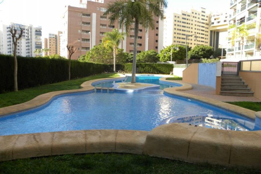 Villajoyosa,Alicante,España,2 Bedrooms Bedrooms,2 BathroomsBathrooms,Apartamentos,25433