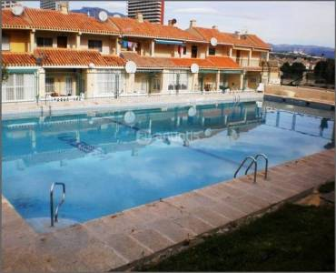 Benidorm,Alicante,España,1 Dormitorio Bedrooms,1 BañoBathrooms,Bungalow,25434