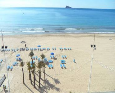 Benidorm,Alicante,España,2 Bedrooms Bedrooms,2 BathroomsBathrooms,Apartamentos,25435