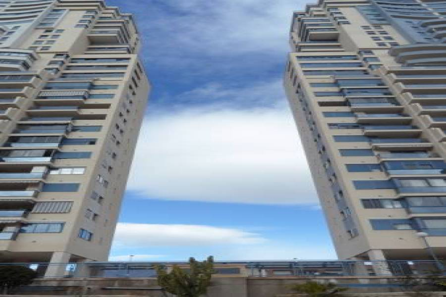 Benidorm,Alicante,España,2 Bedrooms Bedrooms,2 BathroomsBathrooms,Apartamentos,25438