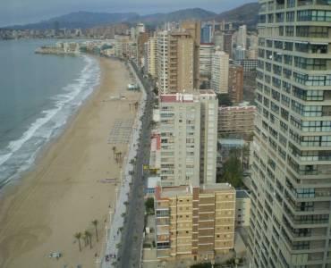 Benidorm,Alicante,España,2 Bedrooms Bedrooms,2 BathroomsBathrooms,Apartamentos,25439