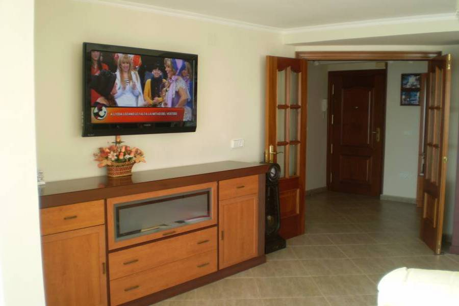 Benidorm,Alicante,España,2 Bedrooms Bedrooms,2 BathroomsBathrooms,Apartamentos,25439