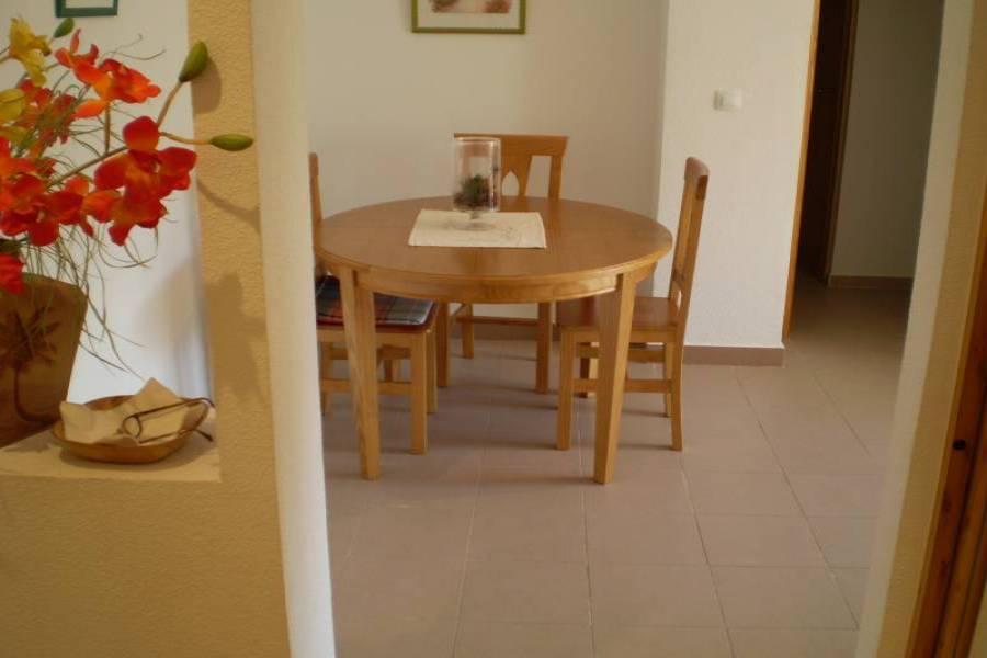 Villajoyosa,Alicante,España,1 Dormitorio Bedrooms,1 BañoBathrooms,Apartamentos,25440