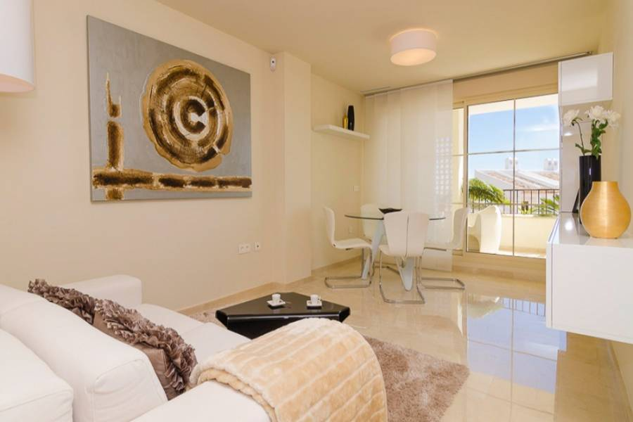 Finestrat,Alicante,España,2 Bedrooms Bedrooms,2 BathroomsBathrooms,Apartamentos,25441