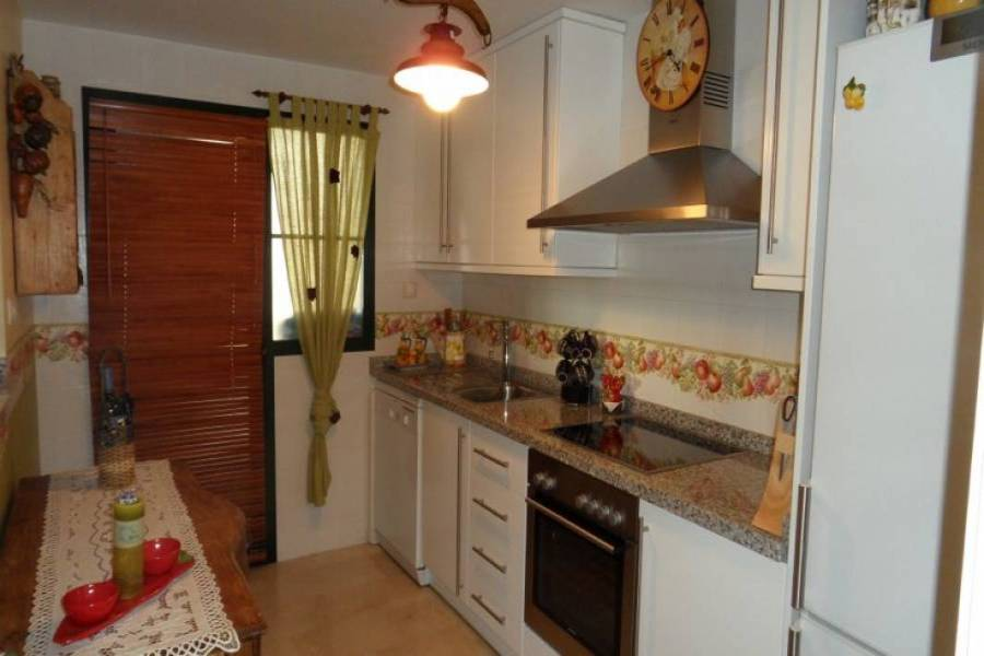 Finestrat,Alicante,España,2 Bedrooms Bedrooms,2 BathroomsBathrooms,Apartamentos,25442