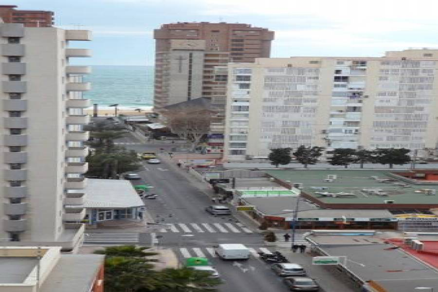 Benidorm,Alicante,España,4 Bedrooms Bedrooms,2 BathroomsBathrooms,Apartamentos,25445
