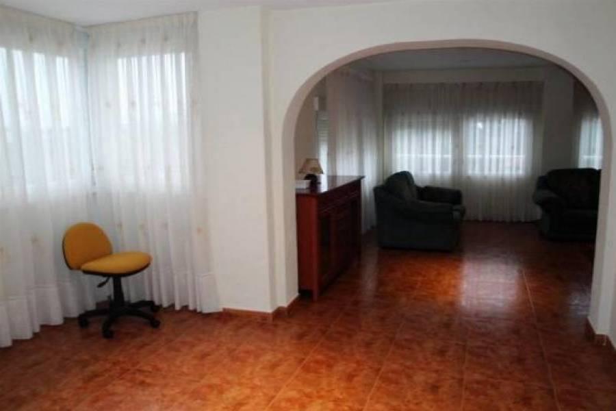 Albir,Alicante,España,2 Bedrooms Bedrooms,2 BathroomsBathrooms,Apartamentos,25446