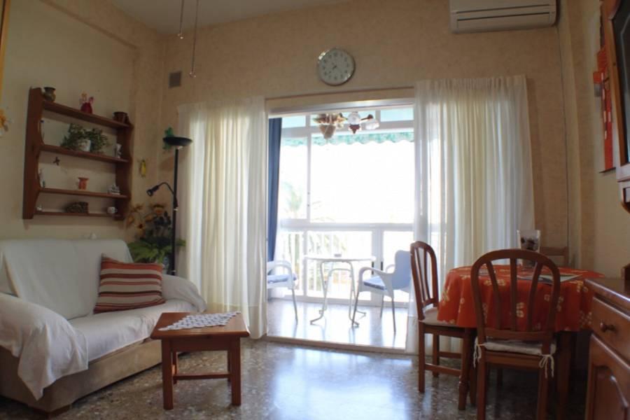 Benidorm,Alicante,España,1 Dormitorio Bedrooms,1 BañoBathrooms,Apartamentos,25452
