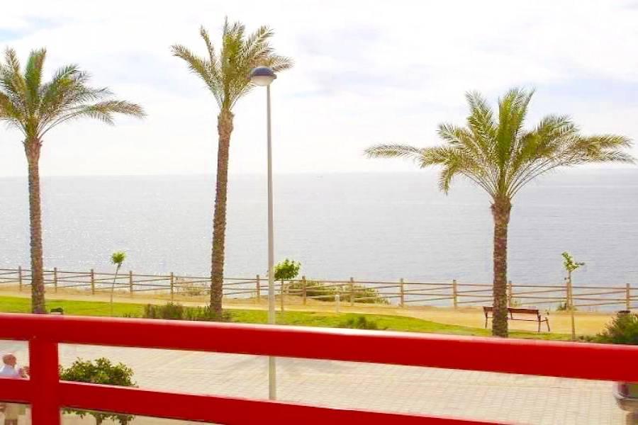 Villajoyosa,Alicante,España,2 Bedrooms Bedrooms,1 BañoBathrooms,Apartamentos,25458