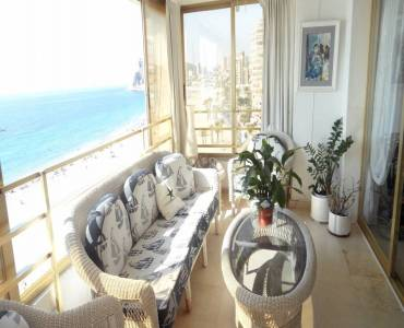 Benidorm,Alicante,España,3 Bedrooms Bedrooms,2 BathroomsBathrooms,Apartamentos,25459
