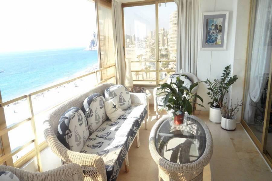 Benidorm,Alicante,España,3 Bedrooms Bedrooms,2 BathroomsBathrooms,Apartamentos,25459