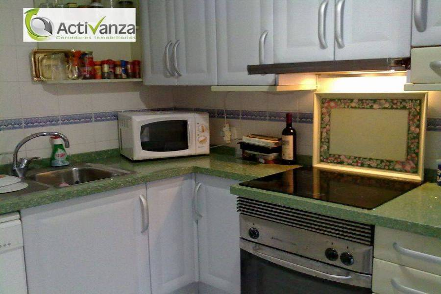 Finestrat,Alicante,España,2 Bedrooms Bedrooms,1 BañoBathrooms,Bungalow,25461