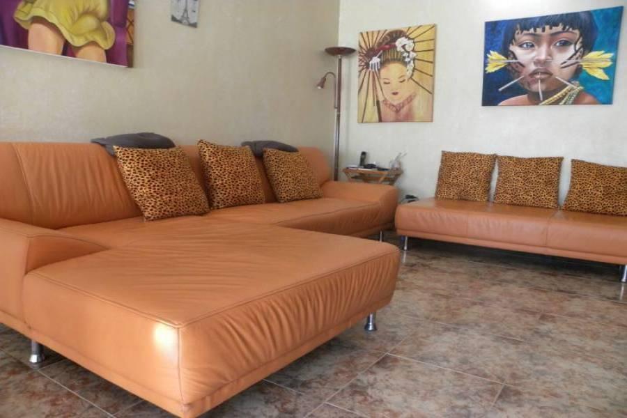 Benidorm,Alicante,España,2 Bedrooms Bedrooms,1 BañoBathrooms,Apartamentos,25462