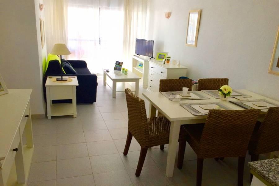 Benidorm,Alicante,España,2 Bedrooms Bedrooms,1 BañoBathrooms,Apartamentos,25465
