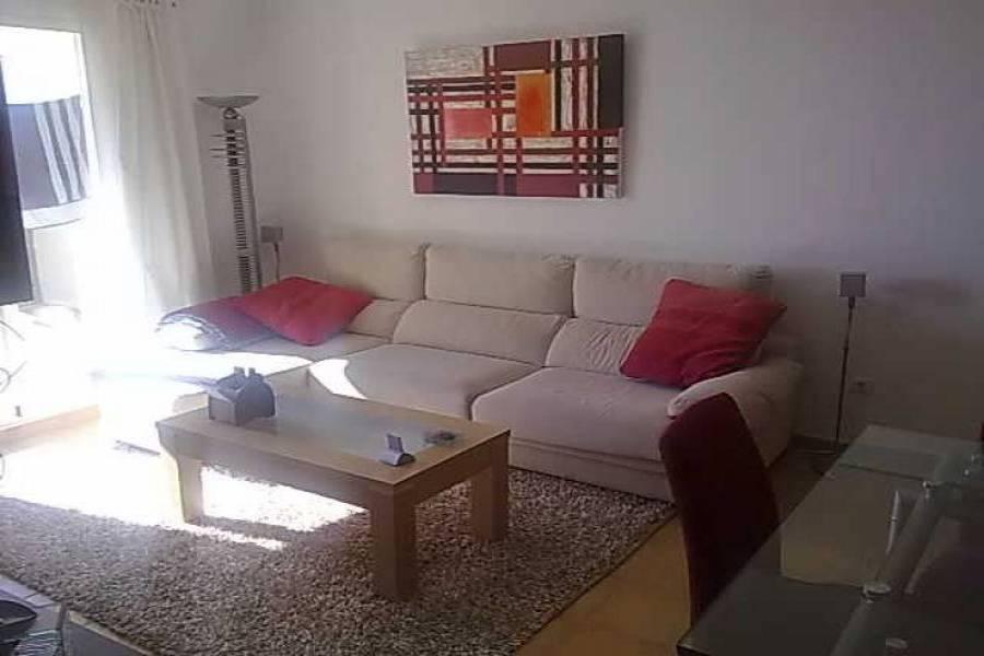 Finestrat,Alicante,España,2 Bedrooms Bedrooms,1 BañoBathrooms,Apartamentos,25466