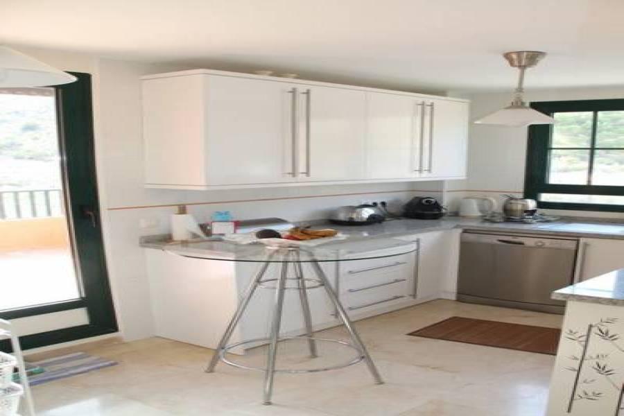 Finestrat,Alicante,España,3 Bedrooms Bedrooms,2 BathroomsBathrooms,Dúplex,25467