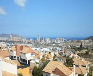 Finestrat,Alicante,España,2 Bedrooms Bedrooms,1 BañoBathrooms,Apartamentos,25468