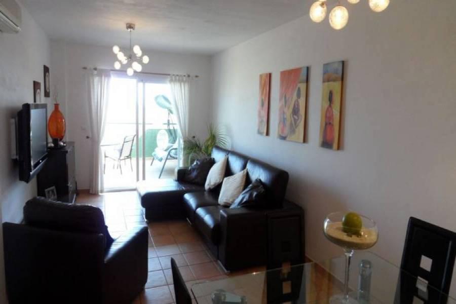 Finestrat,Alicante,España,2 Bedrooms Bedrooms,1 BañoBathrooms,Apartamentos,25468