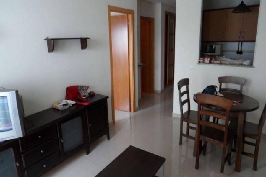 Villajoyosa,Alicante,España,1 Dormitorio Bedrooms,1 BañoBathrooms,Apartamentos,25470