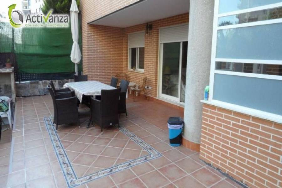 Villajoyosa,Alicante,España,1 Dormitorio Bedrooms,1 BañoBathrooms,Apartamentos,25471