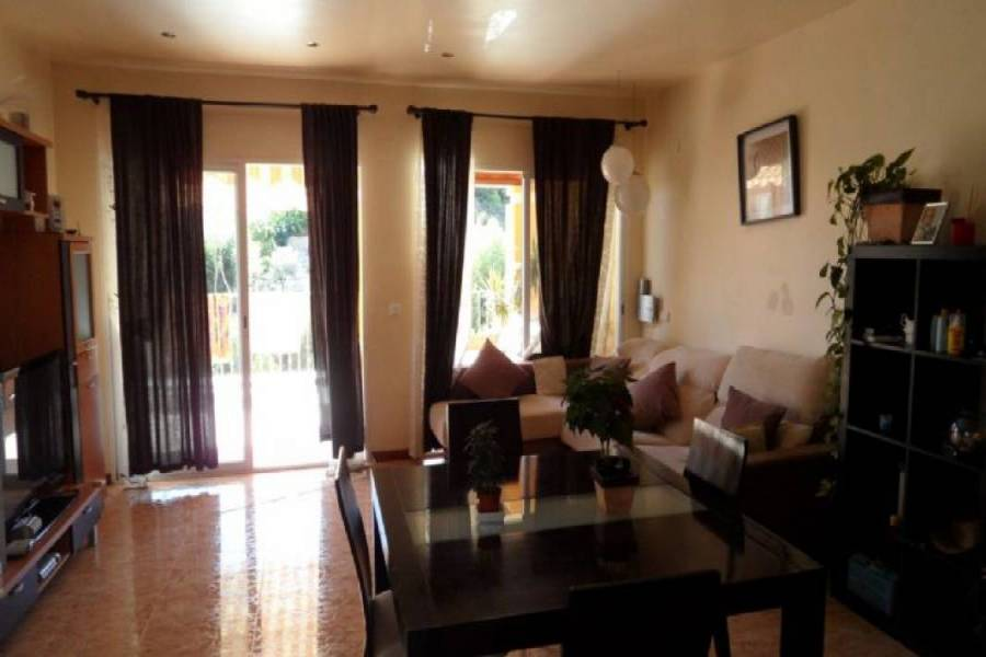 La Nucia,Alicante,España,3 Bedrooms Bedrooms,3 BathroomsBathrooms,Bungalow,25473