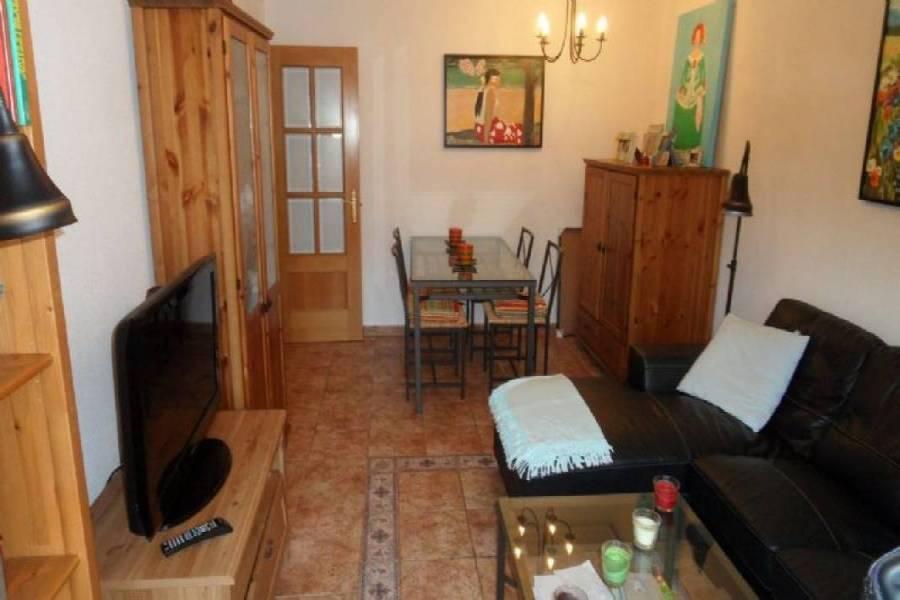 Villajoyosa,Alicante,España,1 Dormitorio Bedrooms,1 BañoBathrooms,Apartamentos,25474