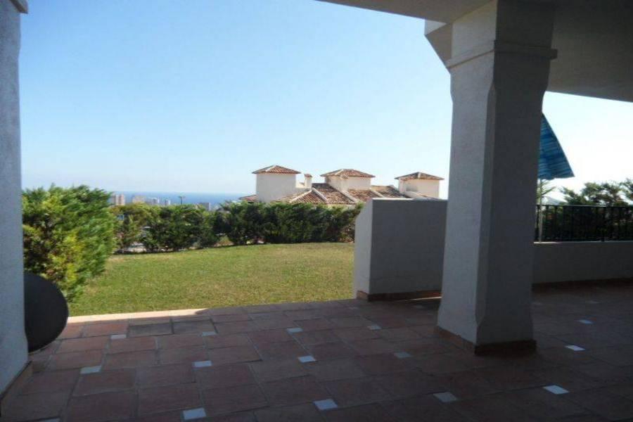 Finestrat,Alicante,España,2 Bedrooms Bedrooms,2 BathroomsBathrooms,Apartamentos,25475