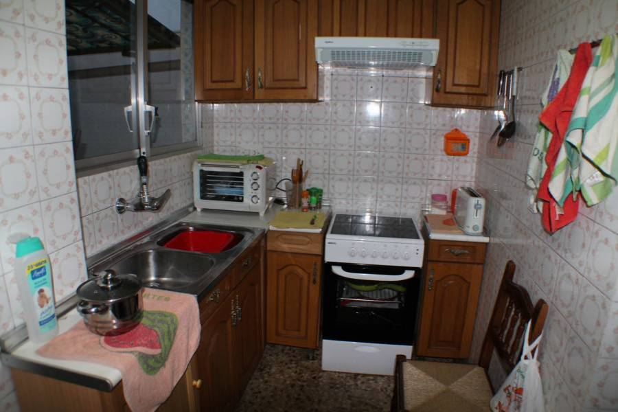 Benidorm,Alicante,España,3 Bedrooms Bedrooms,1 BañoBathrooms,Apartamentos,25476