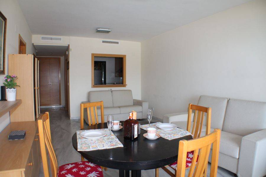 Villajoyosa,Alicante,España,1 Dormitorio Bedrooms,1 BañoBathrooms,Atico,25477