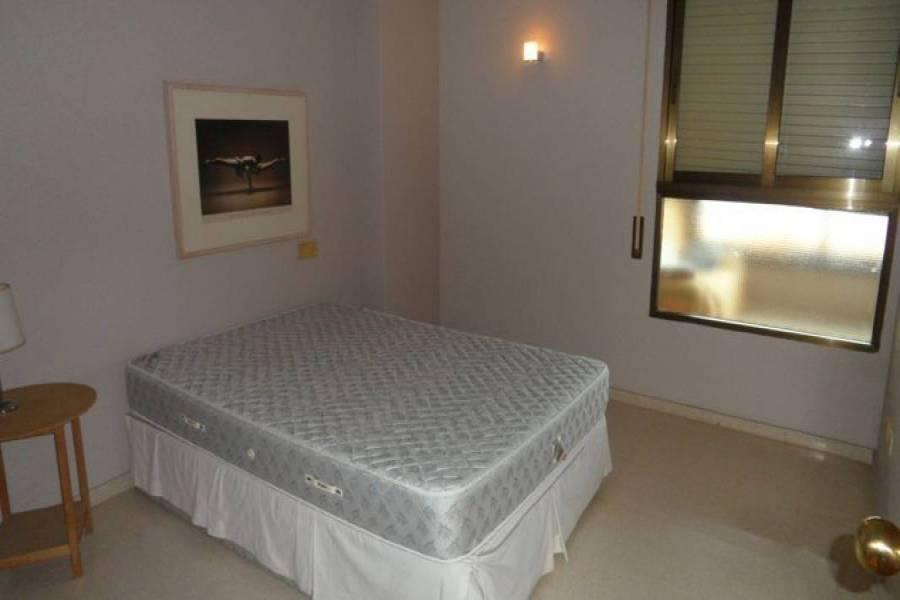 Benidorm,Alicante,España,1 Dormitorio Bedrooms,1 BañoBathrooms,Apartamentos,25479