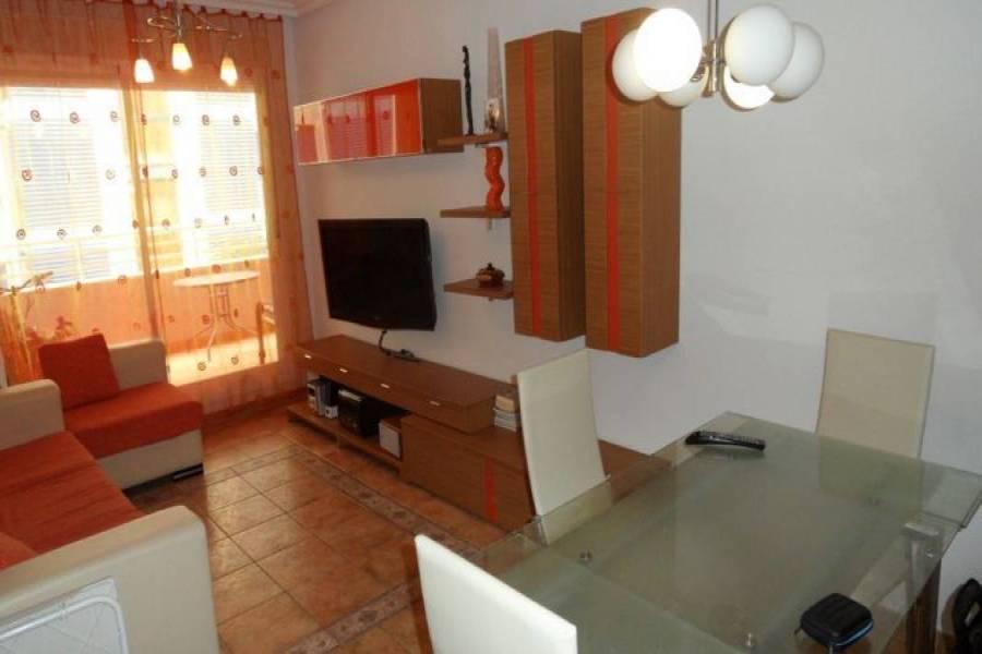 Villajoyosa,Alicante,España,3 Bedrooms Bedrooms,2 BathroomsBathrooms,Apartamentos,25481