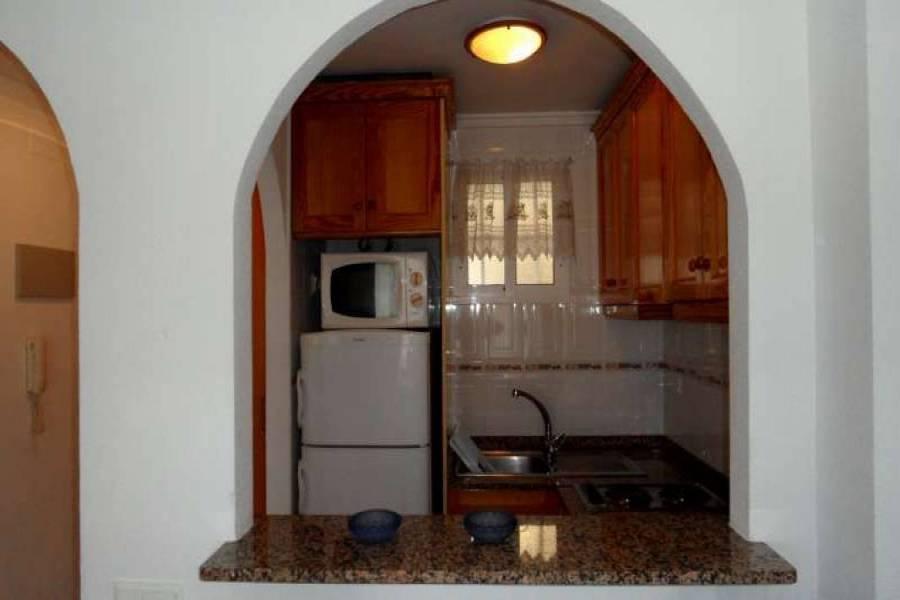 Villajoyosa,Alicante,España,1 Dormitorio Bedrooms,1 BañoBathrooms,Apartamentos,25482