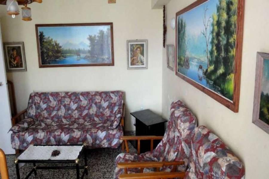 Villajoyosa,Alicante,España,3 Bedrooms Bedrooms,1 BañoBathrooms,Apartamentos,25485