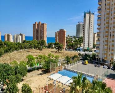 Benidorm,Alicante,España,3 Bedrooms Bedrooms,2 BathroomsBathrooms,Apartamentos,25487